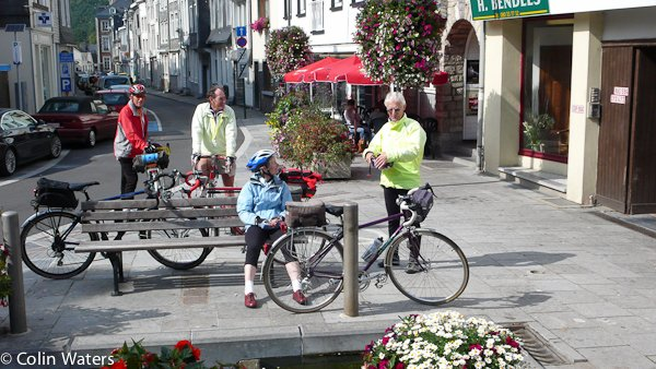 Cycling Holiday in Belgium