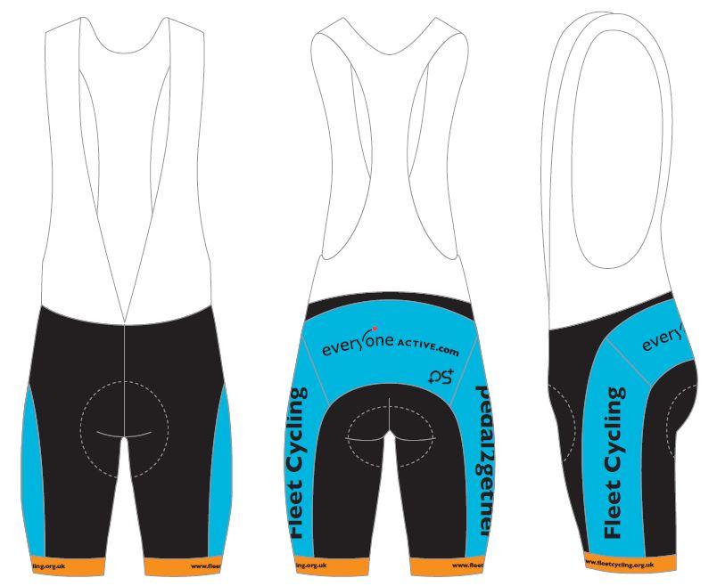 2016 bib shorts