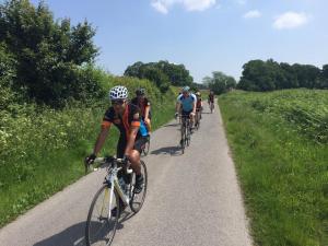 Fleet Cyclists