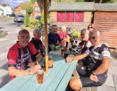 Nigel's Thursday Ride to East Ilsley